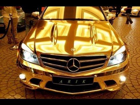 DUBÁI Ciudad de Los Mas ricos del mundo y Excentricidades  lujo,  Jeques Asquerosamente ricos