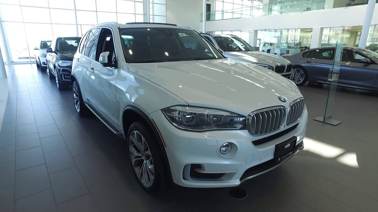 2016 bmw x5 35i xdrive premium enhanced package mineral. Black Bedroom Furniture Sets. Home Design Ideas