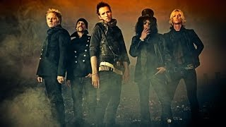 Velvet Revolver - Money (Pink Floyd cover) HD