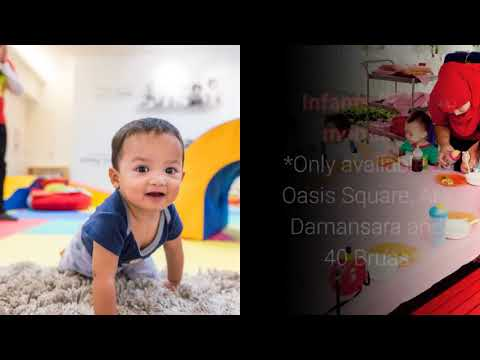 Find The Best Montessori Preschool and Daycare In Malaysia-the children's house