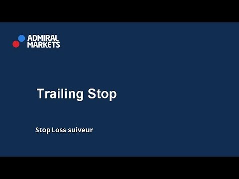 Trailing Stop Youtube
