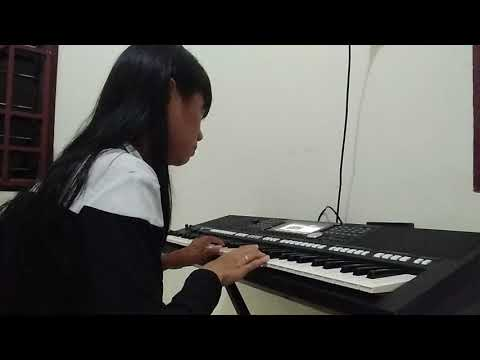 Nyiur Hijau Cover by Denly Tan (Lagu Wajib Nasional yang Menyentuh Hati Saya)