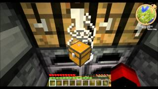 Minecraft Plugins - Chestpack! Mobile Backpacks In Multiplayer! [Bukkit Link]