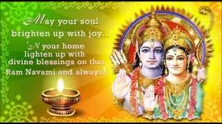 Happy Ram Navami 2015- sweet and beautiful Ram Navami wishes, Greetings, images, Whatsapp Video\