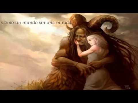Nightwish -Beauty and the Beast (subtitulado)