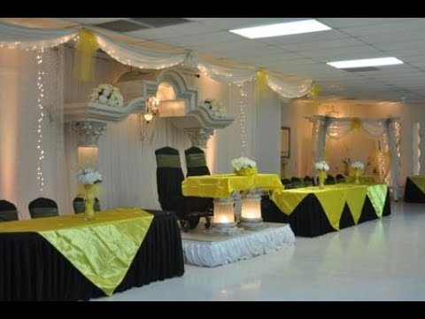 Le Chateau Banquet Hall Annabelle Sweet 16