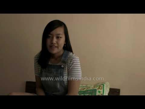 Miss Tibet cont