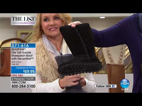 HSN | The List with Colleen Lopez 01.18.2018 - 09 PM