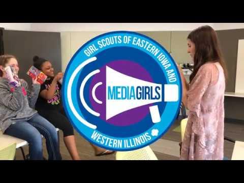 Media Girls Social Media Takeover Training