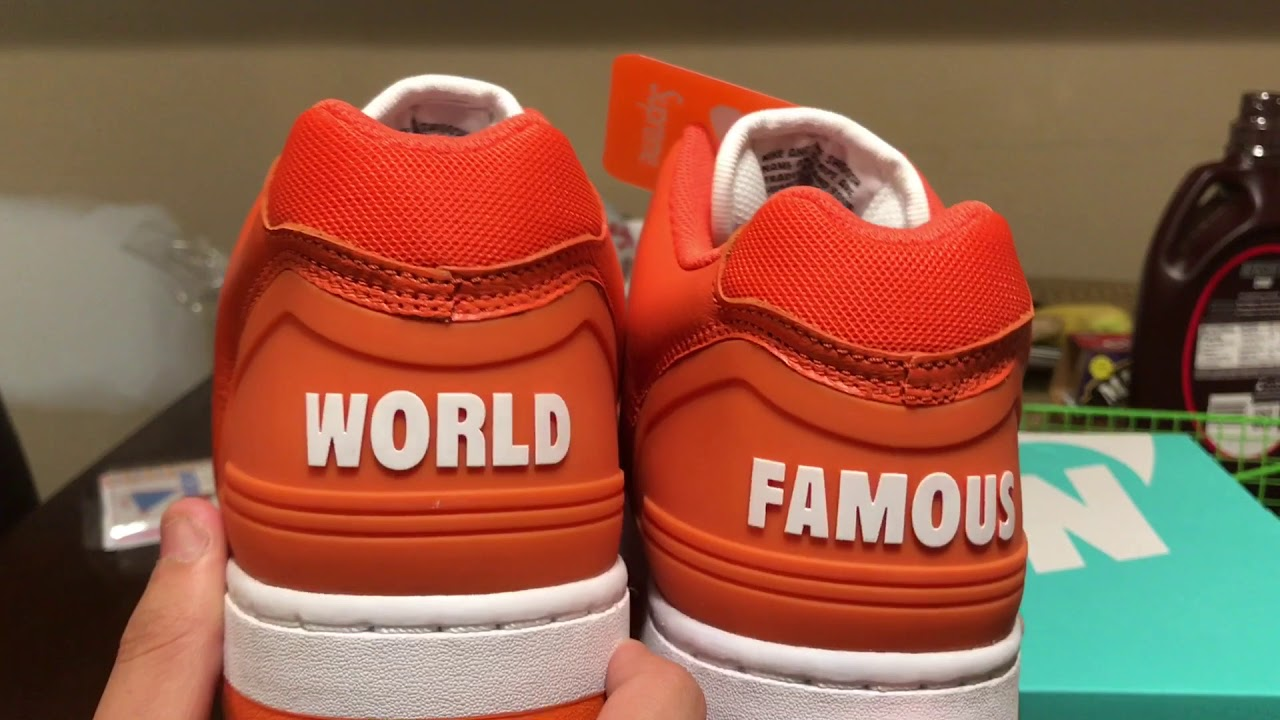 SUPREME x NIKE SB AIR FORCE 2 UNBOXING AND REVIEW!!! - YouTube e3230ede2