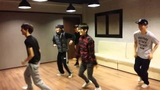 SM☆SH - Movin' on