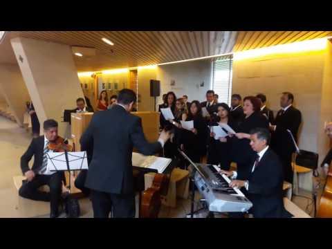 UEFA Champions League - Coro y Orquesta Renacimiento