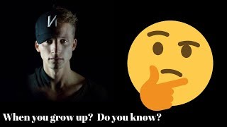 NF- When I grow up (Reaction)