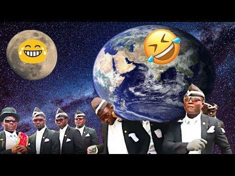 Funny Coffin Dance Meme Compilation 2020