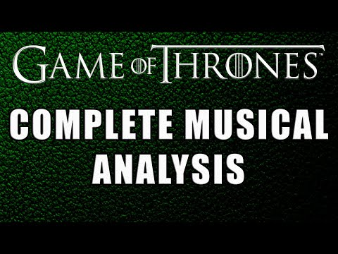 Game of Thrones: How the Music Works Mp3