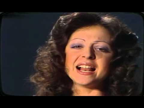 Vicky Leandros Theo Wir Fahrn Nach Lodz 1974 Youtube