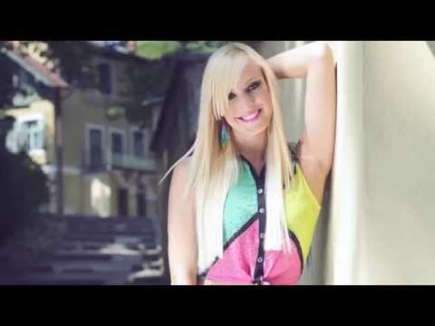 Ines Erbus - Dim od cigareta (karaoke) © 2014 SoundArt, FULL HD!
