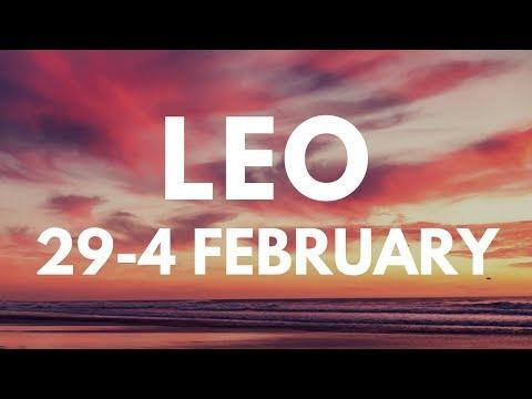 LEO ILLUMINATION, THE TRUTH! January 29-4 February 2018 Weekly Tarot Reading