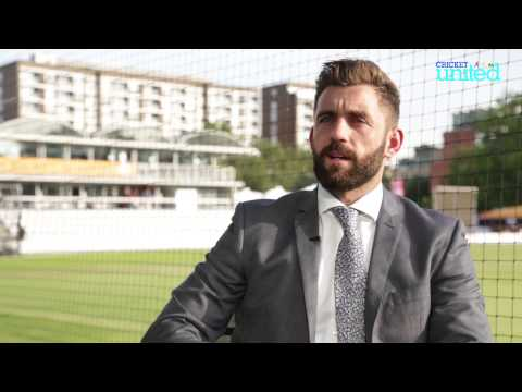 Opening up with... Liam Plunkett