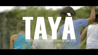 TAYA (2013) - A Cinemalaya short film by Adi Bontuyan and Francis Beltejar (8:45)