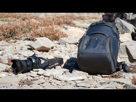 Vanguard Adaptor 46 - Fotorucksack für die Eventfotografie im Test [Deutsch]