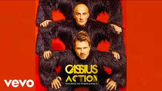 Cassius - Action (Lagos Dub)