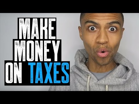 CANCELLATION OF DEBT SECRETS || 1099-C HOW TO DEAL || MAKE MONEY ON TAXES