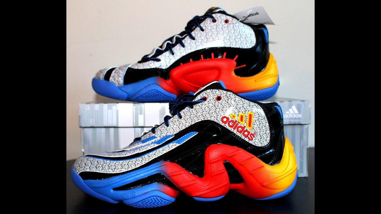 18ccb0c7676d ... damian lillard one of nbas highest paid endorsers 99ddf 99014  denmark  adidas real deal black blue red yellow foot locker 2015 youtube f5eba 831ff