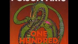 POISON ARTS - One Hundred Dragon