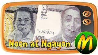 Repeat youtube video Usapang Pera: Noon at Ngayon