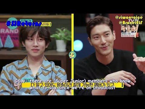 [ENGSUB] 171013 tvN Life Bar EP40 cut - Super Junior teamkill Mp3