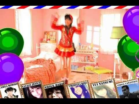 Please Miniskirt Postwoman! - Hello! °Covers Latino [Dance & Voice Cover]