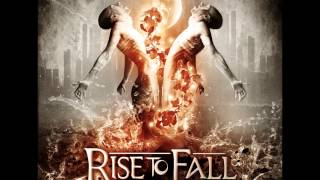 Watch Rise To Fall Defying The Gods video