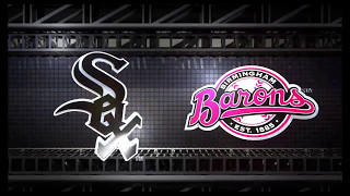 MLB The Show 17 - Chicago White Sox vs Birmingham Barons d578d27f8