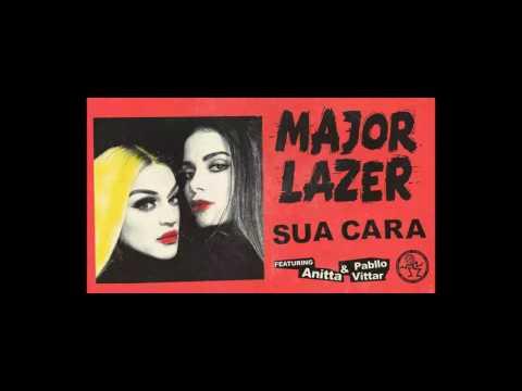 (1 HOUR)Major Lazer - Sua Cara (feat. Anitta & Pabllo Vittar)