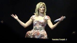 HELENE FISCHER ~ Hallelujah/Ewig ist manchmal zu lang ~ [BREMEN 2012]