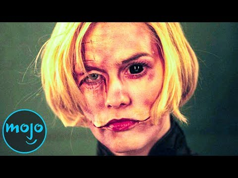 Top 10 Biggest Horror Movie Flops Of All Time