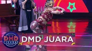 Seksi BGT Goyangan Madam Gosip Bikin Penonton Heboh DMD Juara 25 9