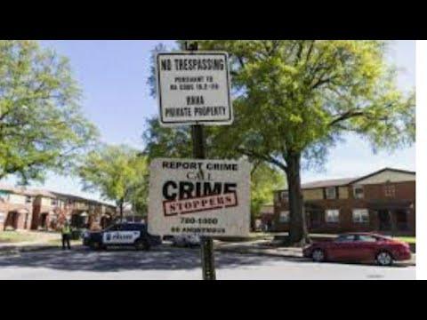 Richmond Virginia Murder Rate Higher Than Chicago