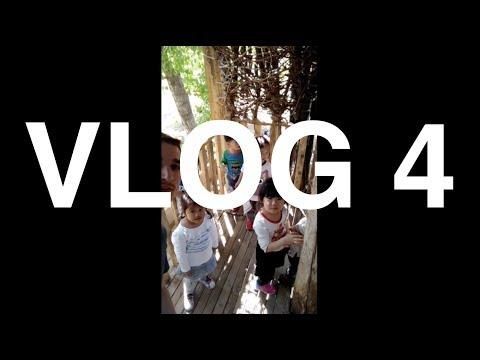 VLOG 4 // SCHOOL FIELD TRIP // ZHENGZHOU, CHINA