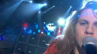Dynazty - This is my life   Melodifestivalen 2011
