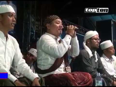 Lahar Mania Bul-Bul Live Pasar Bawang