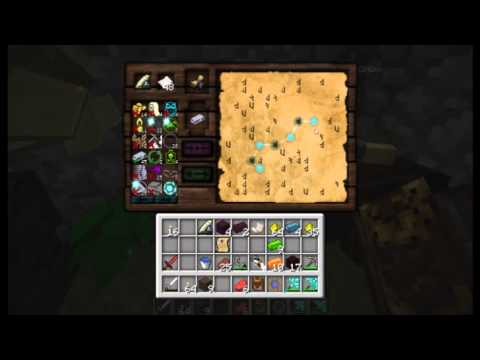 Thaumcraft 4 Research Tutorial - YouTube