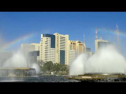 Brazil - Capital City, Population, Total Area 2019 - NGA Production
