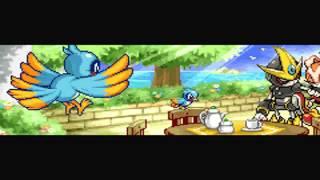 Sonic Advance 3 - Nonaggression ~ [Extra Boss & True Ending]
