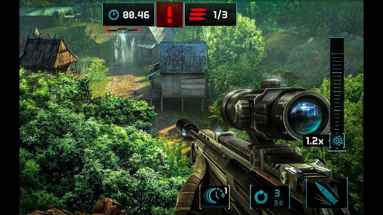 Free Sniper Game