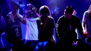 Okasian & Play$tar - No Flex Zone Remix (Live at Hi-Lite Records 5th Anniversary Concert)