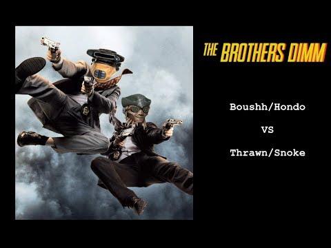 Star Wars Destiny: The Brothers Dimm Season 3 Ep4 Boushh/Hondo VS Thrawn Snoke