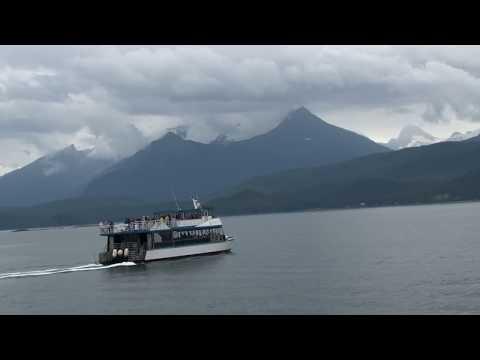 Juneau, Alaska Port Overview