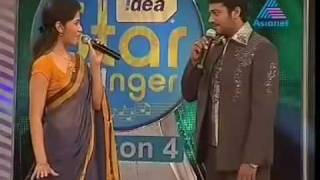 Idea Star Singer Season 4 May 04 2010 Part 1